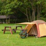 関東の穴場キャンプ場