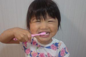 歯磨きの歌