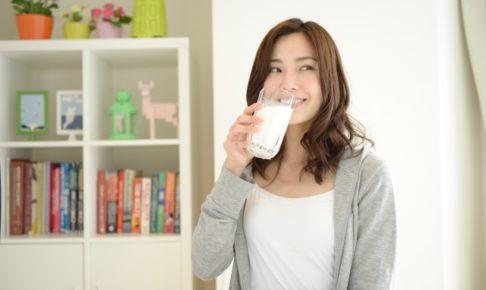 朝飲むと良い物