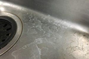 水垢 重曹