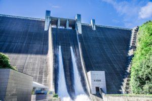 宮ヶ瀬ダムの観光